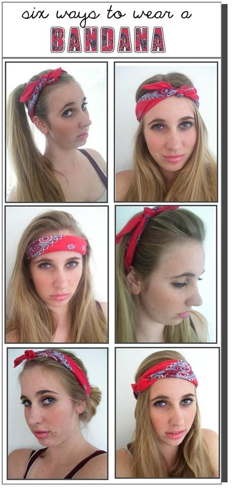 different ways to wear a bandana with short hair 1000 images about pashmina scarfs shawls pareo on