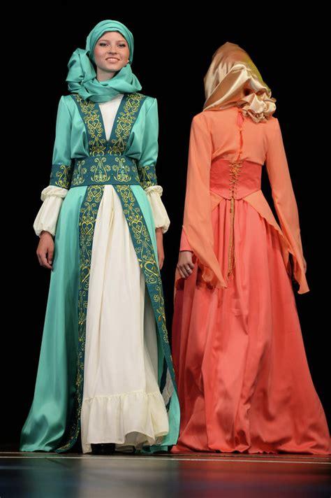 design fashion muslimah kazan hosts islamic clothing festival sputnik international