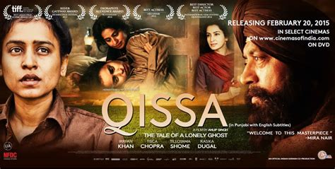 film online qissa qissa punjabi movie 2015 download blu ray dvd stream