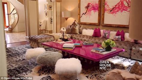 Dining Room Furniture Atlanta by Real Housewives Of Atlanta S Kandi Burruss Reveals Her