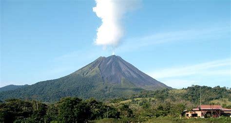 volcans du costa rica guide de voyage tracedirecte