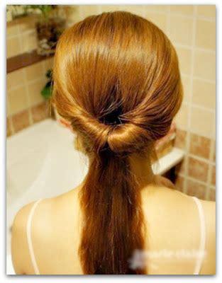 tutorial rambut sirkam kanubeea hair clip kreasi cepol cantik untuk rambut
