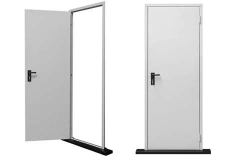 porta di servizio tamburata porte in acciaio fn37 187 regardsdefemmes