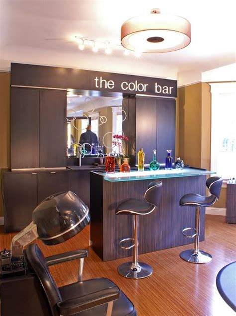 Vanity Salon And Color Bar by 17 Best Ideas About Salon Color Bar On Hair