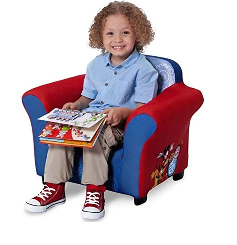Mickey Mouse Toddler Chair by Disney Mickey Mouse Room In A Box Bundle Bed Desk Chair