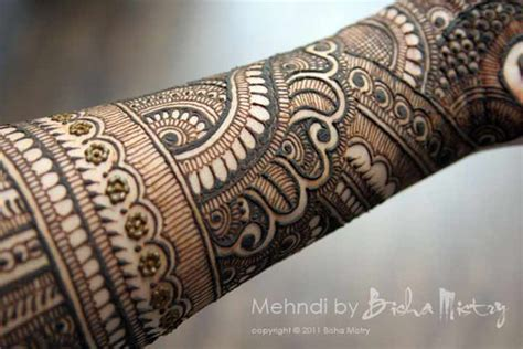 bisha mistry mehndi designs 7 top designs to mesmerise you