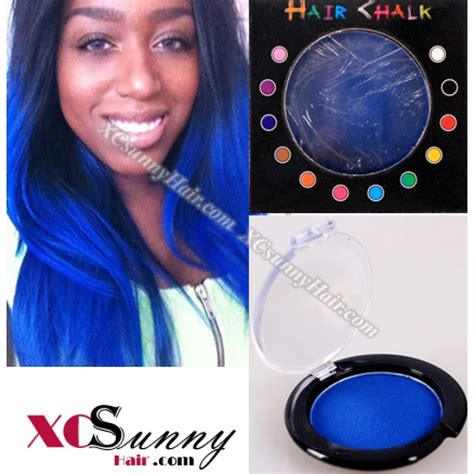 temporary blue hair color wholesale 100 temporary blue hair color pastel chalk