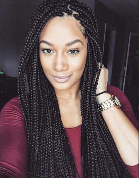 20 stunning box braids hairstyles box braids inspiration