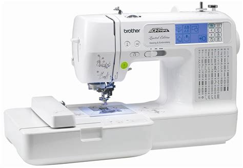 brother sewing machine brother lb6770 prw project runway limited edition sewing
