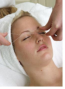Pubic Hair Dresser by Town Indian Salon For Waxing And