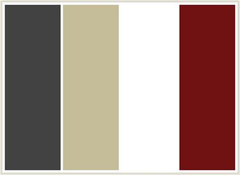 colors that work with gray dark tan color combinations and color schemes on pinterest