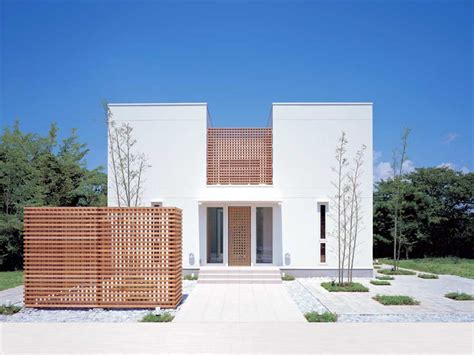japanese architecture designs e architect