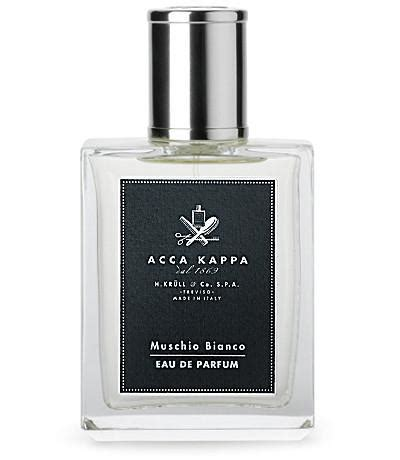 Brasov Eau De Parfum white moss unisex parfum acca kappa