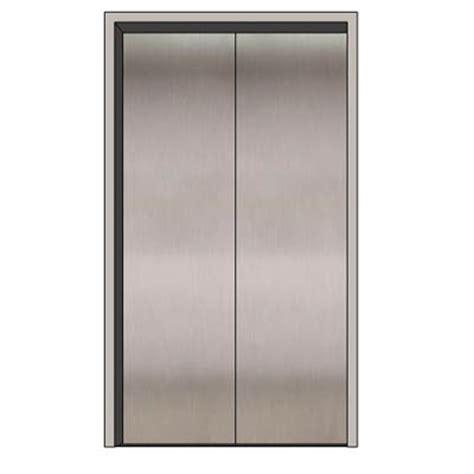 Front Door Modern by Elevator Door 46inch 3d Model Formfonts 3d Models Amp Textures