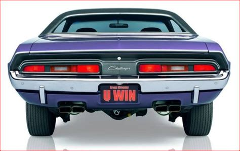 1971 Dodge Challenger Giveaway - hellcat x is one off challenger created for charity giveaway 2017 2018 best cars