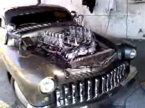 small engine repair training 1998 mercury mystique parental controls motor v12 ford mercury 51 youtube