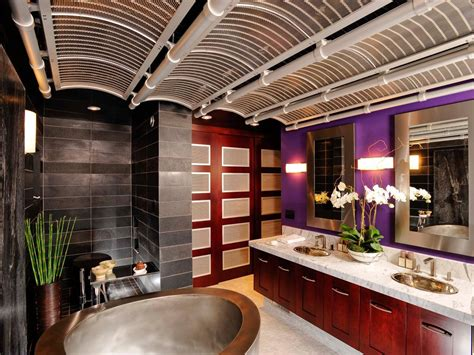 modern japanese bathroom asian design ideas interior design styles and color schemes for home decorating hgtv