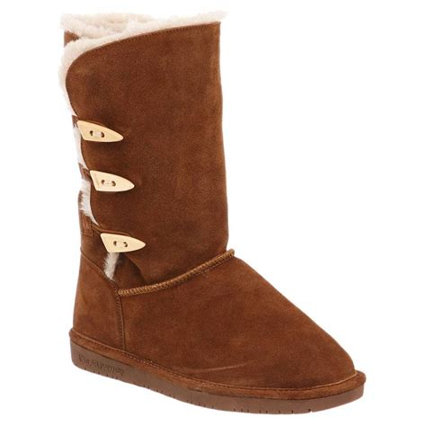 bearpaw shoes bearpaw womens boots