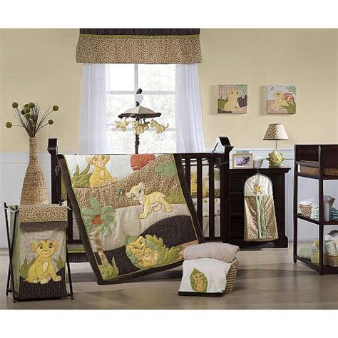 lion king baby bedding baby boy bedding crib bedding sets for boys nursery