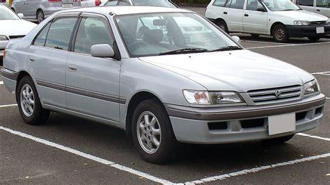 Toyota Wiki Toyota Corona