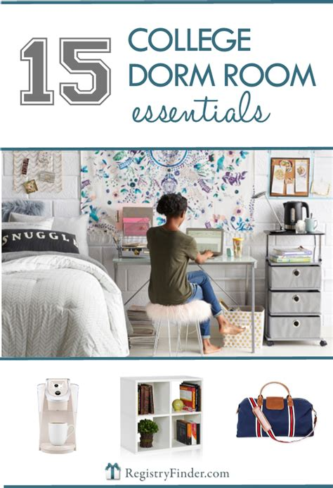 bed bath and beyond college registry 15 college dorm room essentials from bed bath beyond