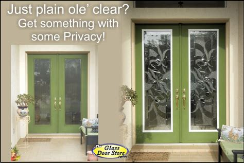 privacy for glass front door affordable exterior front entry door remodel