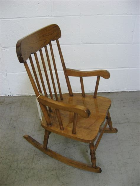 S Rocking Chair by Antique Childs Rocking Chair Antique Furniture