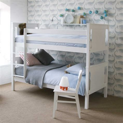 Bunk Bed Buddy Buddy Beech Bunk Bed Childrens Beds Childrens