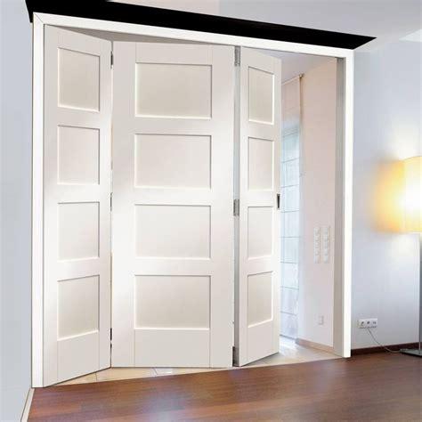 Tri Fold Closet Doors 1000 Ideas About Door Sets On Primed Doors Oak Doors And Sliding Doors