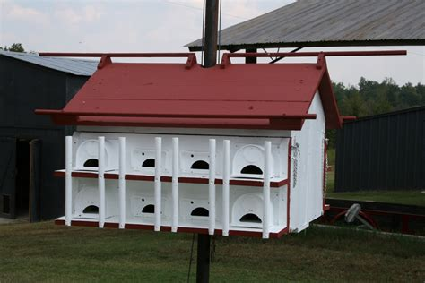 martin houses purple martin house