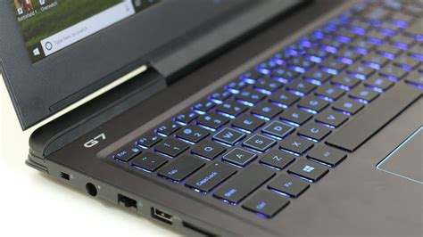 dell g7 review gtx 1060 max q great value