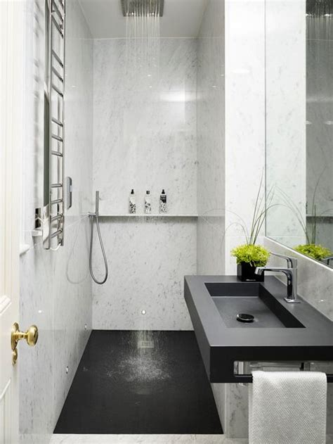 Small Ensuite Bathroom Design Ideas by 25 Best Ideas About Ensuite Bathrooms On Pinterest Grey