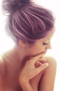 Cute Colors by Cute Color Hair Long Hairstyles