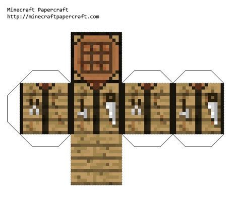 Minecraft 3d Papercraft - papercraft what is it minecraft