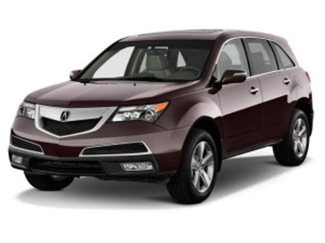 top 5 suvs with 3rd row seats in 2013