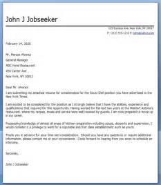 how to write a hospitality cover letter 1