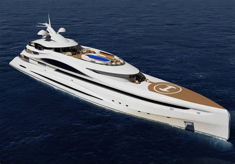 yacht needs this yacht needs to become a reality british designer