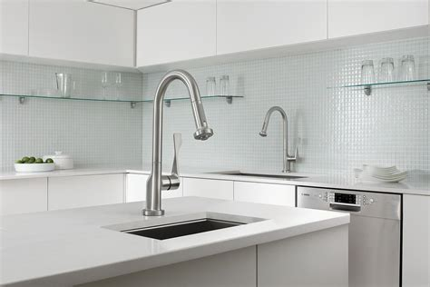 hansgrohe axor citterio prep kitchen faucet remodeling