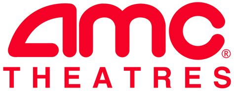 Amc Theater by Amc Theatres Logo Entertainment Logonoid Com