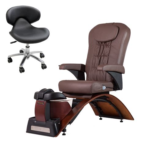 Pedicure Spa Chair No Plumbing Needed by Continuum Simplicity Se Pedicure Spa Chair No Wall Plumbing