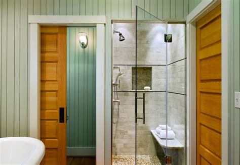 Modern Bathroom Doors 25 Glass Shower Doors For A Truly Modern Bath