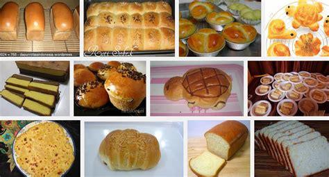 resep membuat olahan roti tawar resep cara membuat roti goreng manis kukus tawar bakar