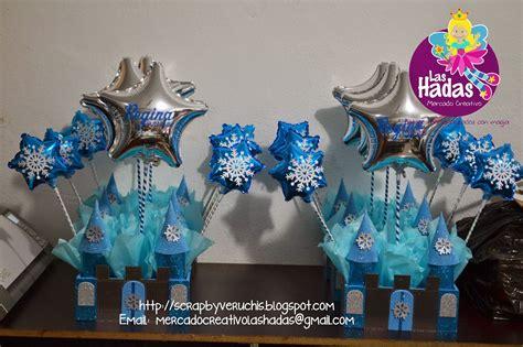 arreglos de mesa de globos de frozen arreglos de mesa dulceros buscar con google decoraci 243 n