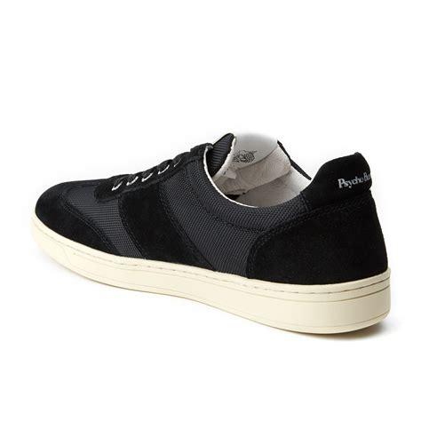 Sneaker N05 Line Cc powerline mesh sneaker black us 7 psycho bunny touch of modern