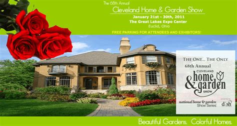 cleveland home and garden show green source ohio