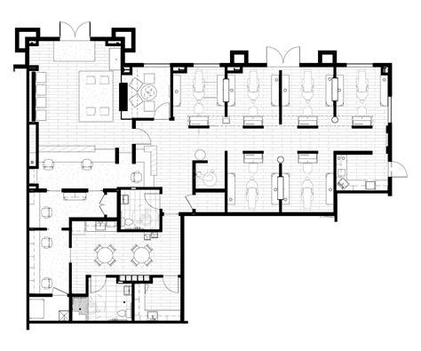 floor plan of dental clinic dental office design dentistry at golden ridge joearchitect