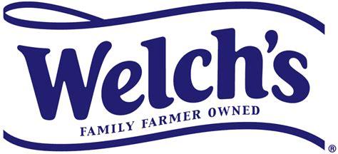 welchs logo food logonoidcom