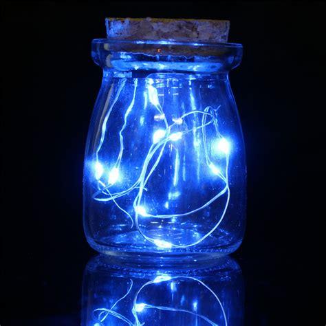 Micro 10led Seed Vine Vase Jar Strip Fairy Light Wedding Lights In A Vase