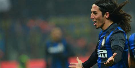 Jam Klub Bola Sport Inter 03 ezequiel schelotto siap persulit hidup juve bola net