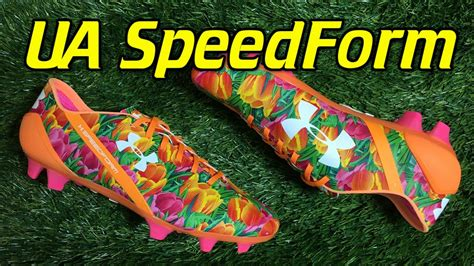 S Day Review Armour Speedform S Day Review On